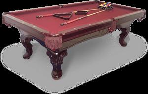 cincinnati pool table movers